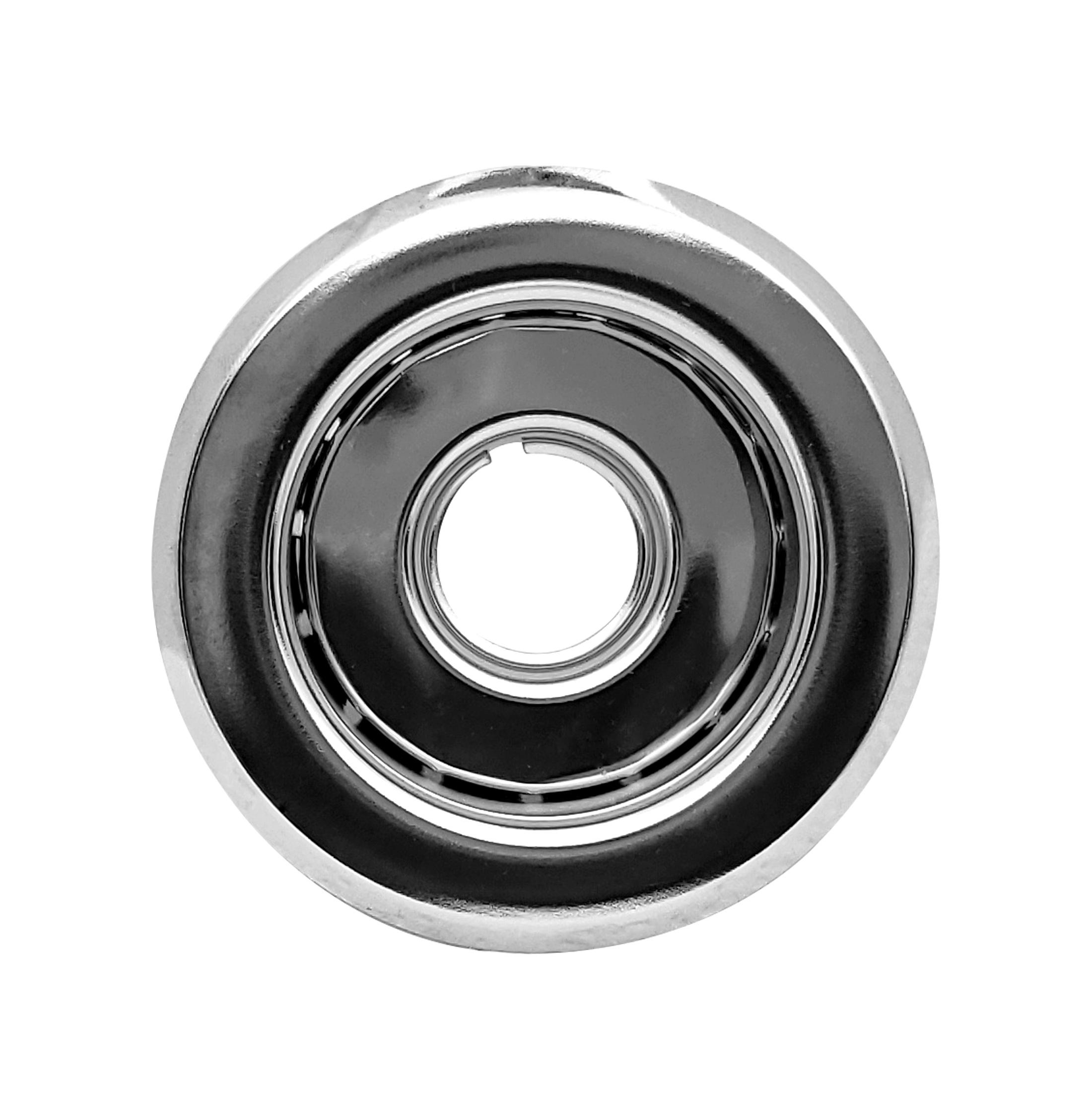 Escutcheon for FR-RES/QR Sprinklers, 1/2″ Adjustment, Chrome
