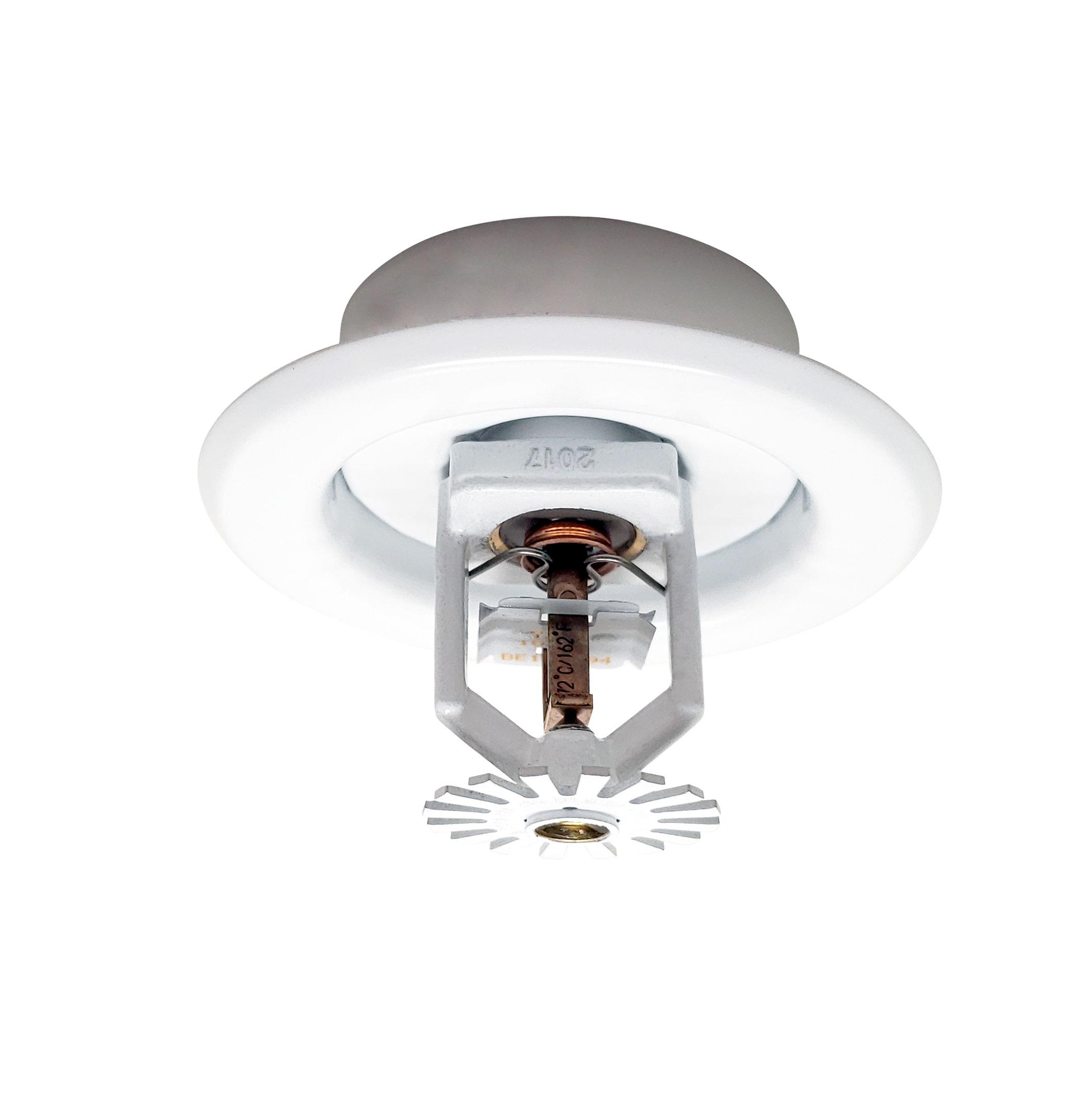 Picture of: Fr Qr 5 6k Pendent Recessed Pendent Ss2551 Senju Sprinkler Fire Sprinklers