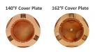 Cover Plate Comparison